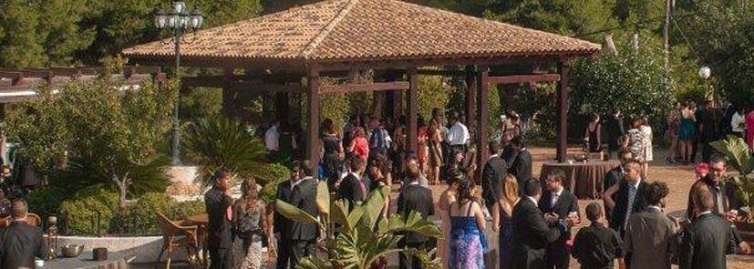 El mejor lugar para una boda