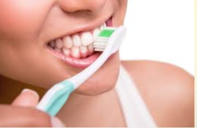 Alimentos buenos para tus dientes