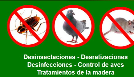 Control de plagas: una necesidad para la hostelería