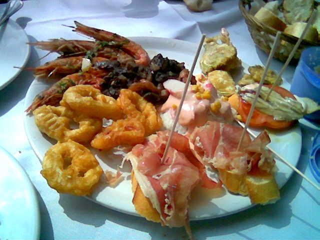 Las mejores tapas para comer en Barcelona
