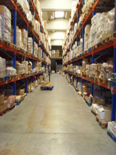 Stock α, el mejor servicio de logística integral para proveedores hosteleros