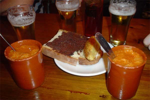 Despida gastronómica en León