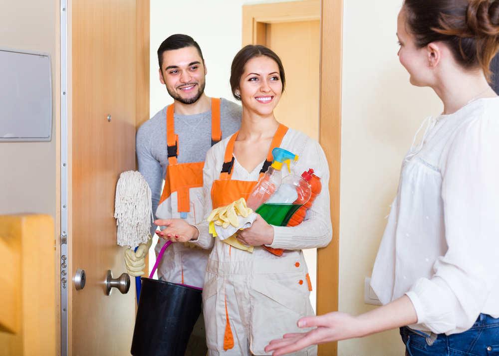 Que mejor regalo de cumpleaños que una limpieza profesional e integral de tu casa