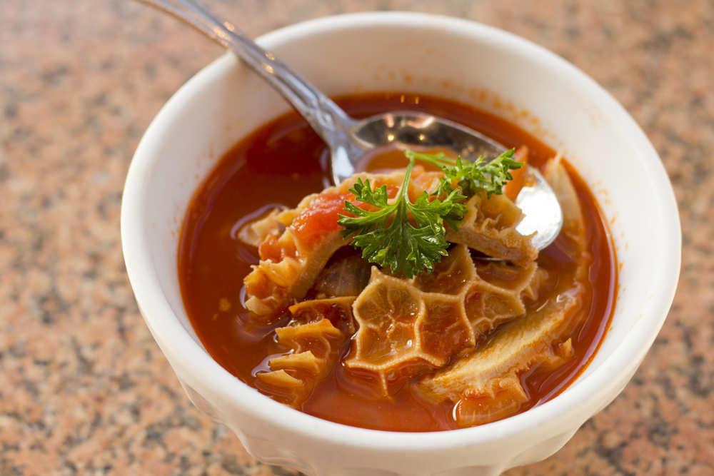 Los callos: receta de un plato típico español