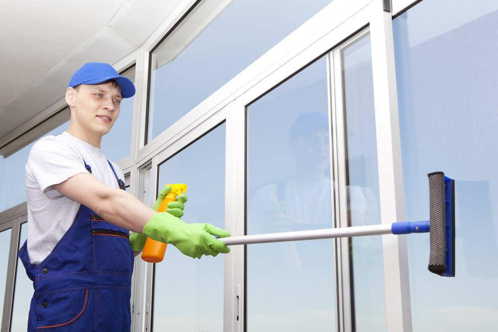 La limpieza del exterior dice mucho de ti