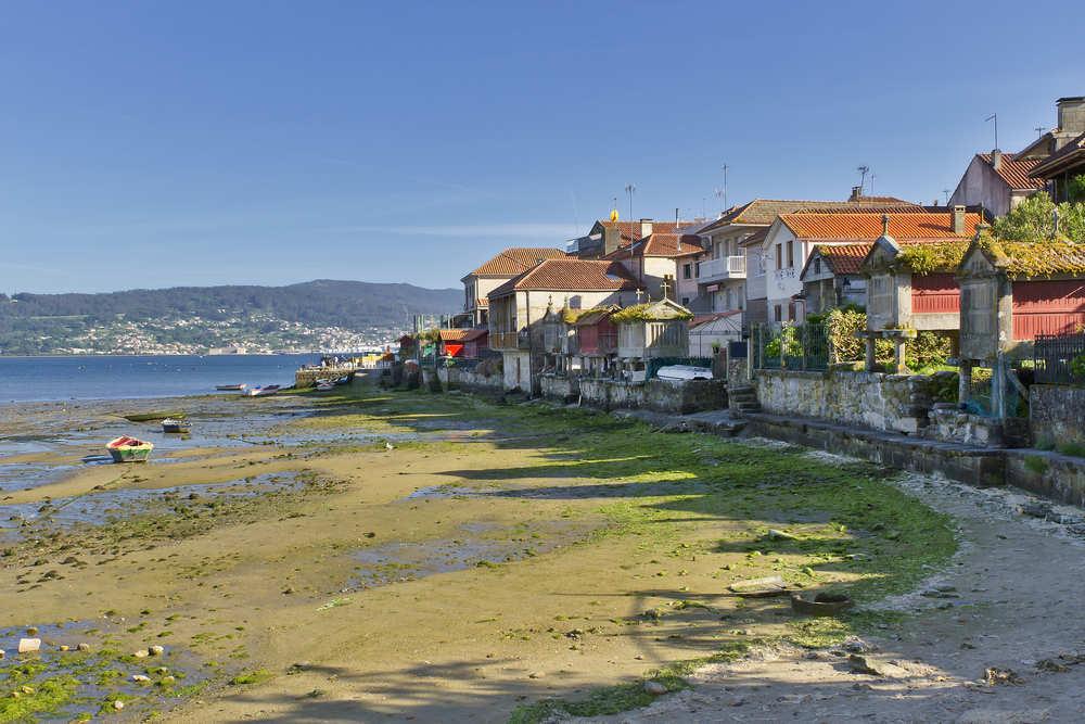 Vacaciones con sorpresa en Galicia