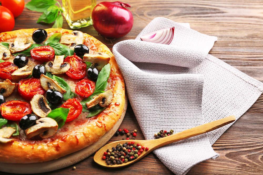 Pizzas y Kebab, colapso español