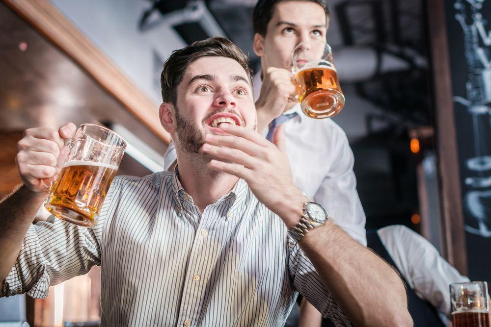 ¿Un bar puede terminar siendo un centro de negocios?