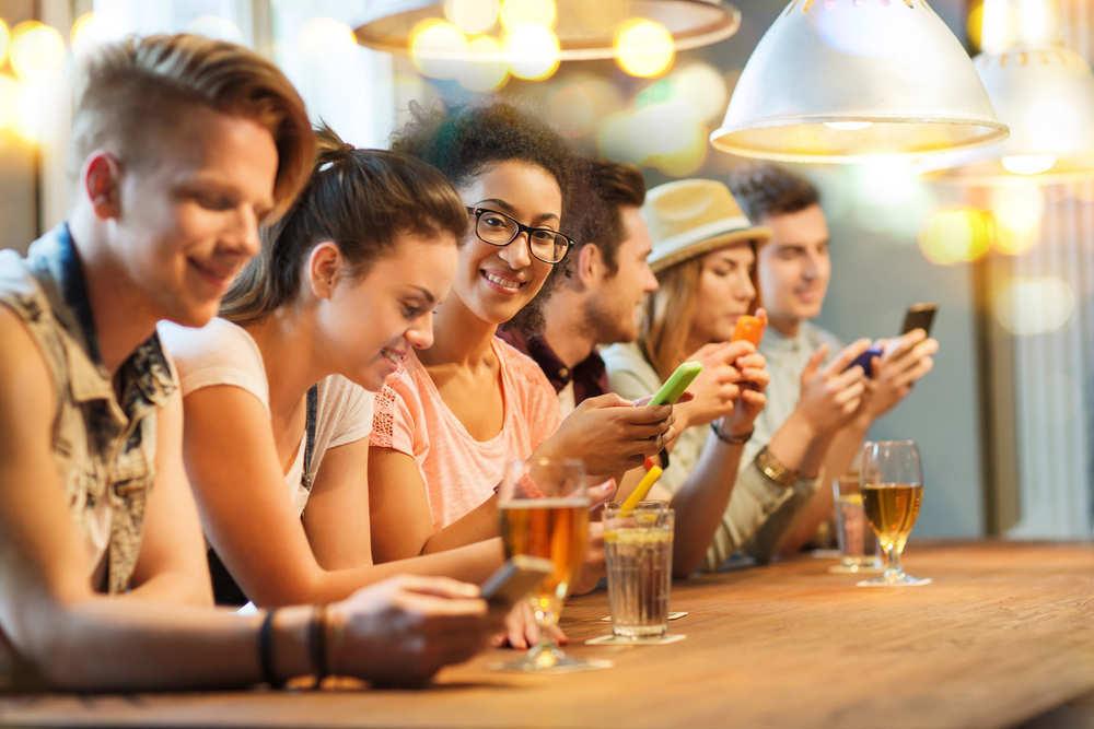 Cuáles han ser tus aptitudes si quieres abrir un bar
