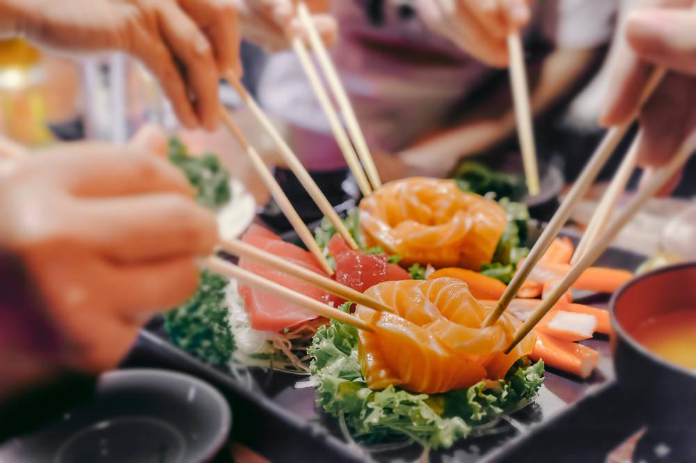 Enso Sushi, la mejor comida japonesa en España