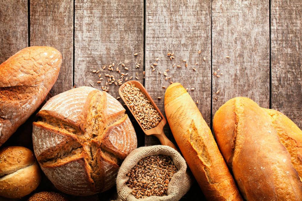 El pan, un manjar de Dioses