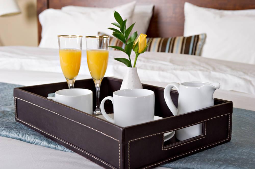 Belleza, calma y serenidad en los hoteles de lujo…