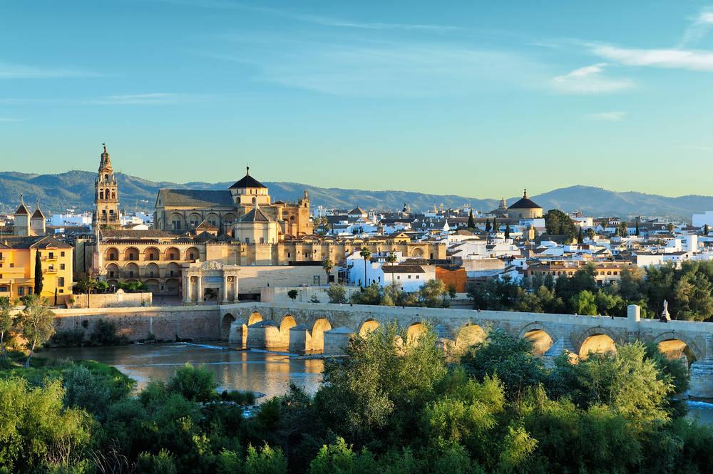 Córdoba, un paraíso del tapeo andaluz