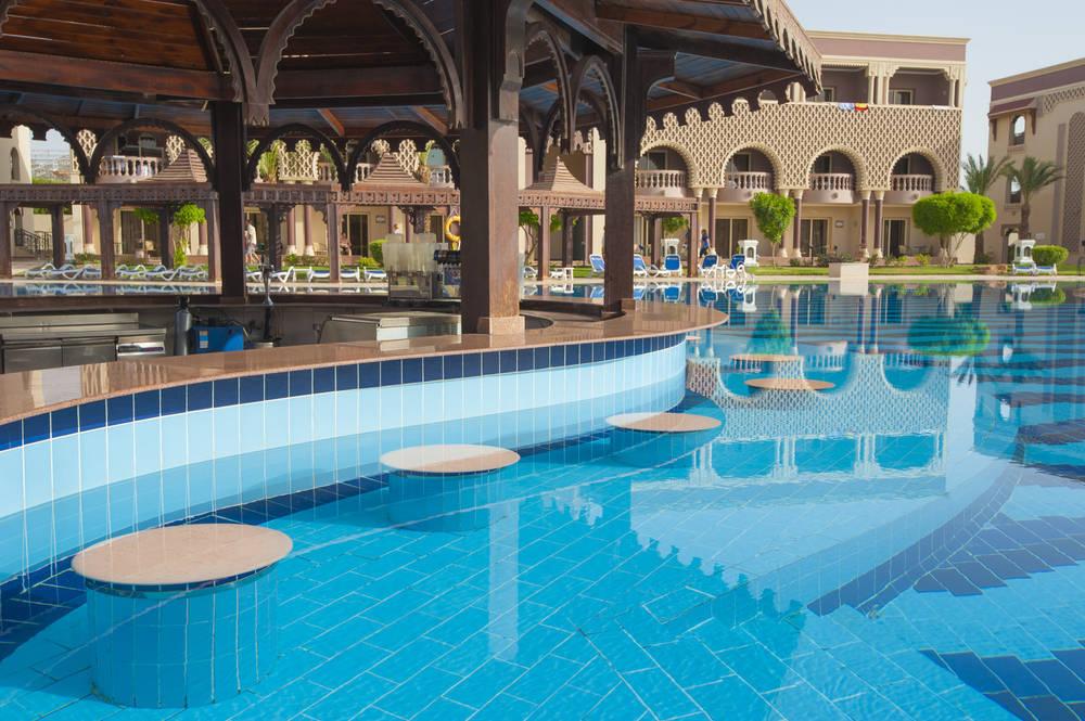 Los chiringuitos con piscina, una alternativa a los chiringuitos en la playa