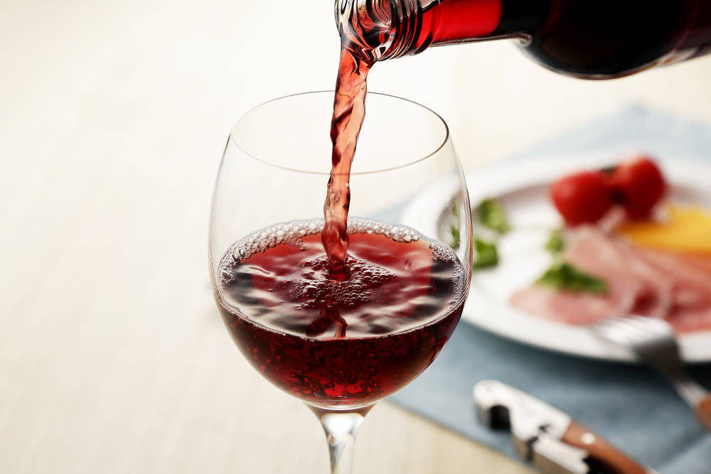 Los Mejores Vinos Tintos Españoles