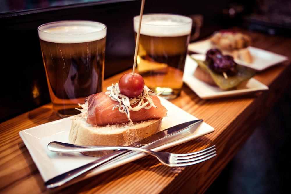 España quiere bares con tapeo