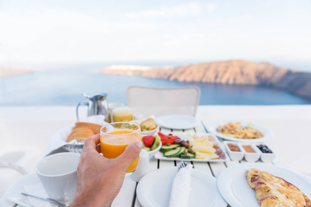 La dieta mediterránea en nuestra cultura gastronómica