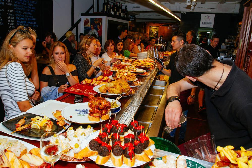 España es un país donde la tradición y la costumbre son imagen de marca